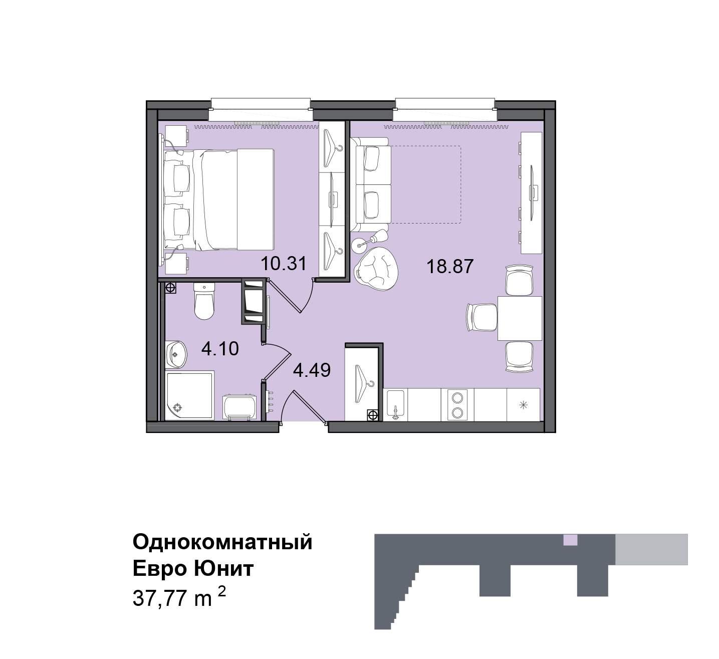 Витебский проспект, д.101к2