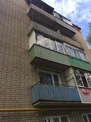 Ивановская область, Кинешемский район, Наволоки, Юбилейная улица, д.20