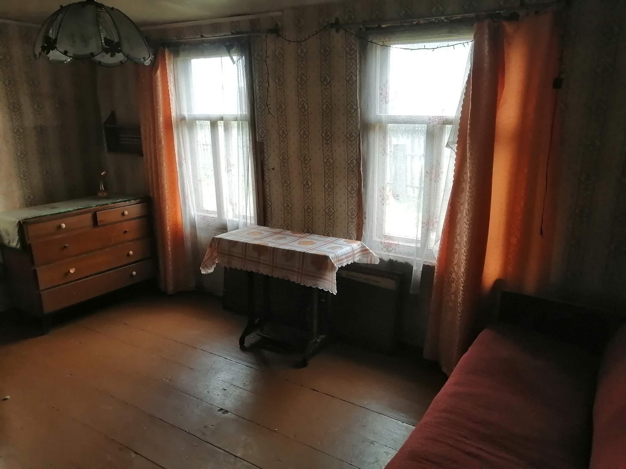 Продается загородный дом 45 м2 на