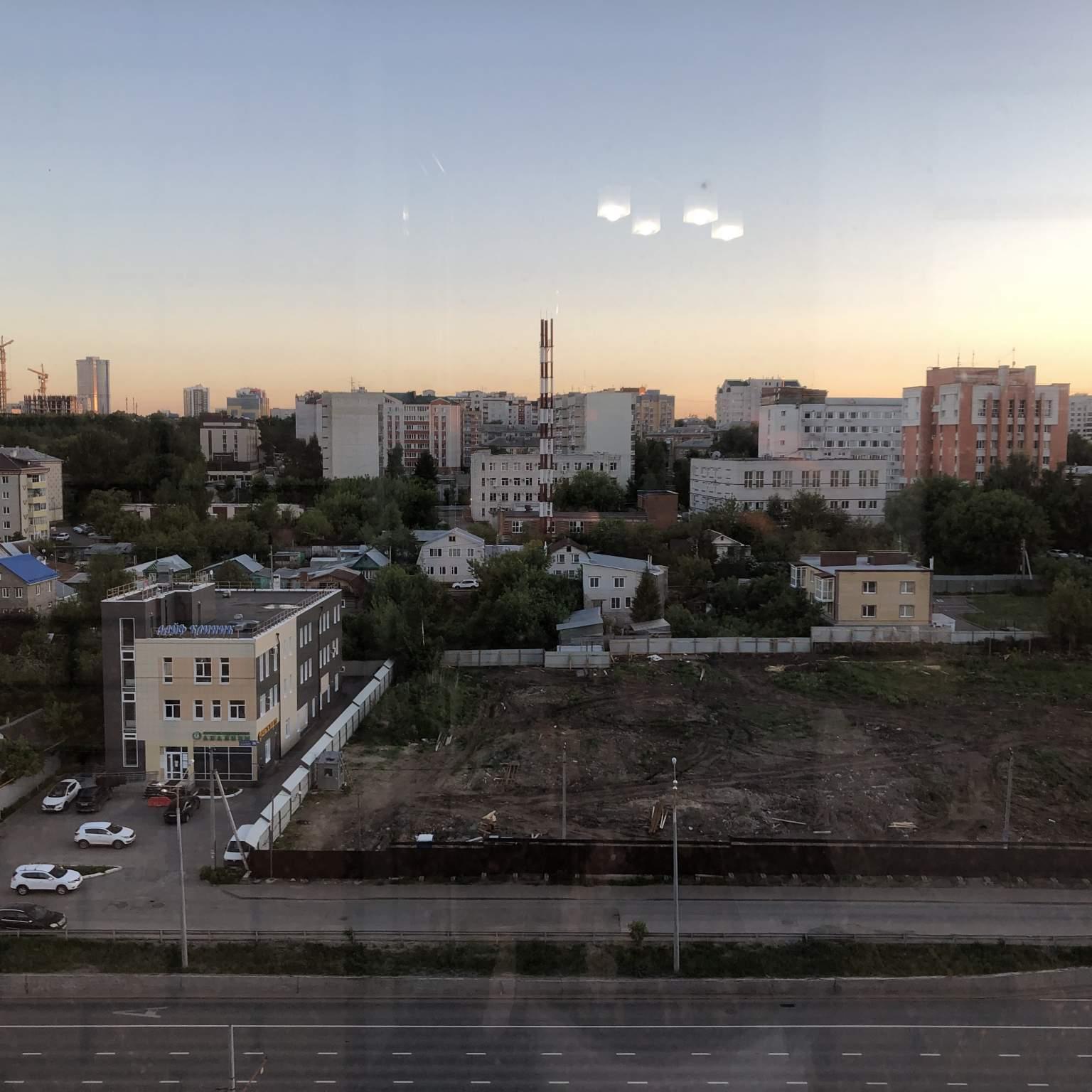 Продажа 1-к квартиры Победы, д.230