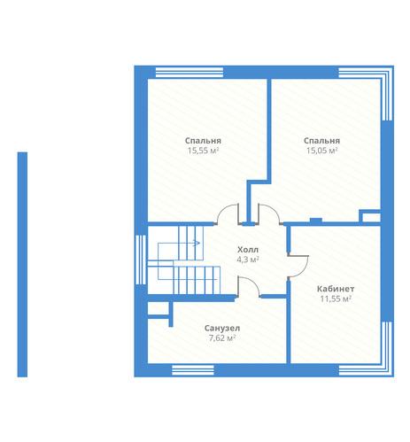 Продажа дома, 145м <sup>2</sup>, 3 сот., Одинцово