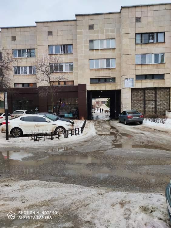 Продажа 2-к квартиры Академика Рубаненко улица, д.10