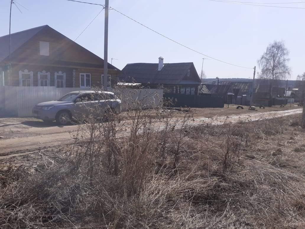 Продажа  дома Кирова улица, д.56
