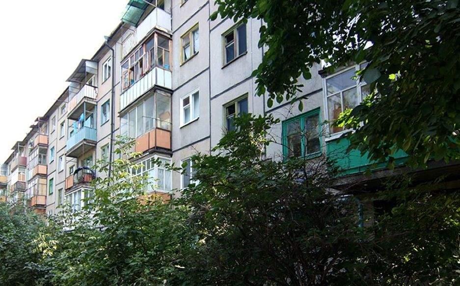 Продажа 3-к квартиры Красной Позиции улица, д.9Б