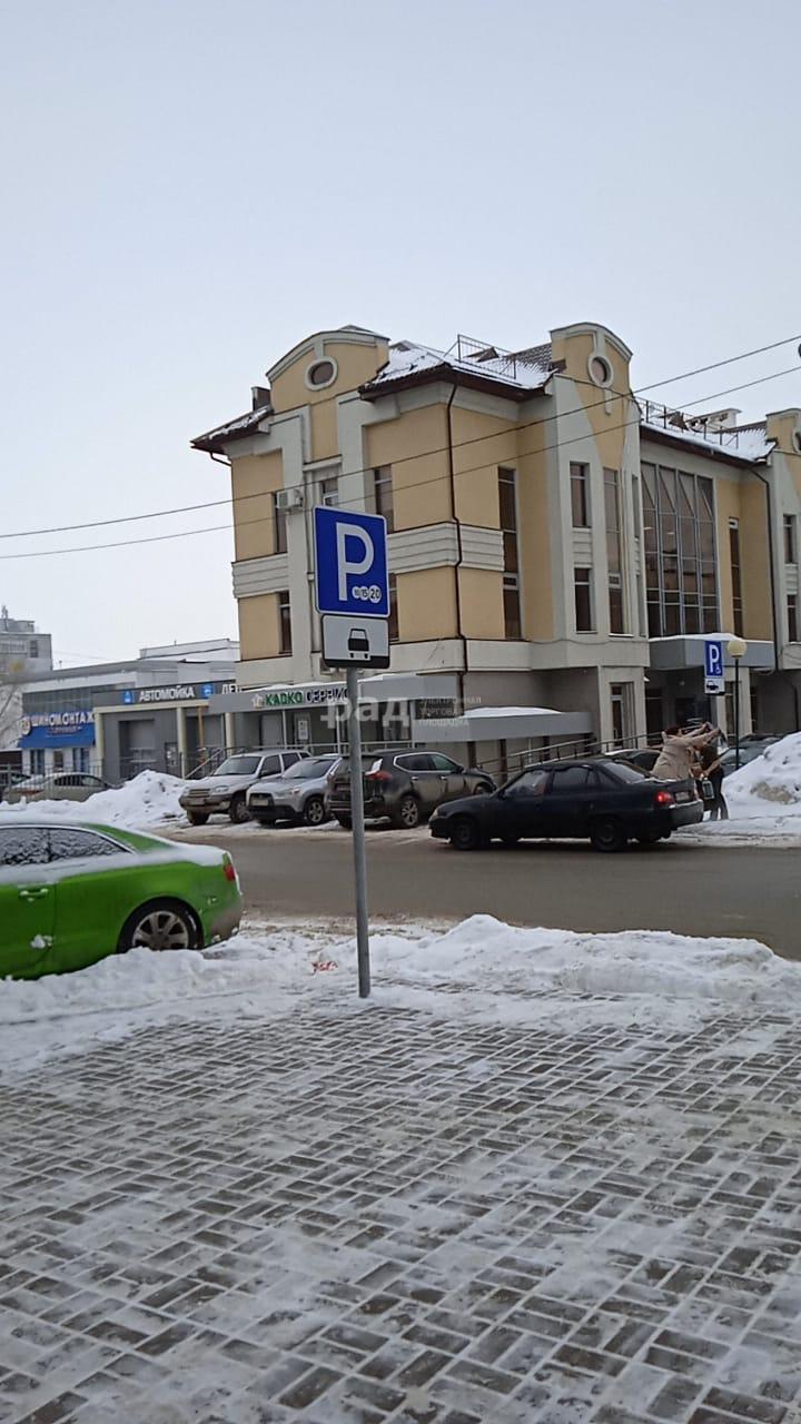 Продажа  помещения свободного назначения Московская, д.2