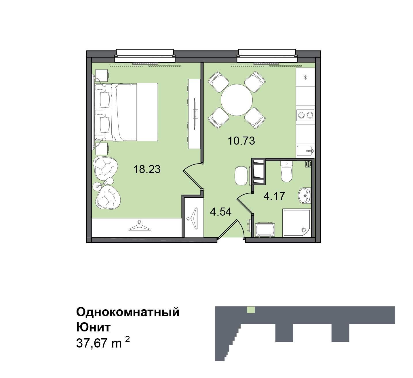 Витебский проспект, д.101к1