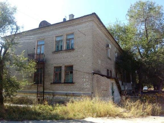 Волгоградская область, Волгоград, Брасовская улица, д.9