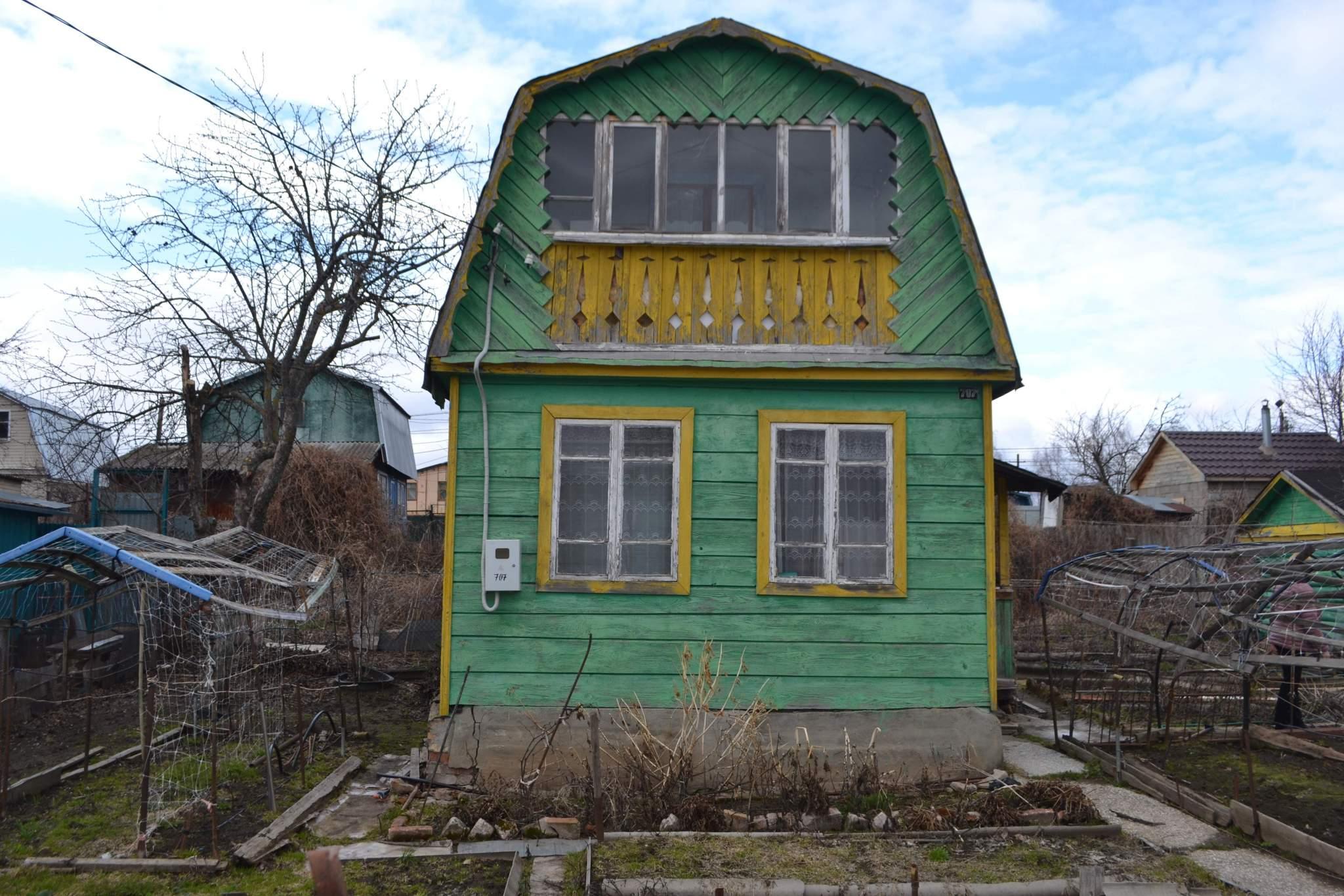 Продажа  дома СНТ Залив территория