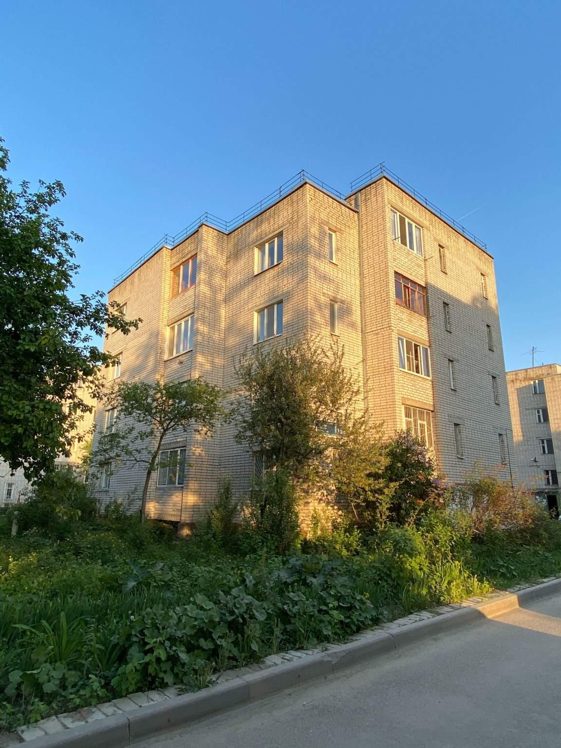Продажа 1-к квартиры Яшь кыч улица, д.1А