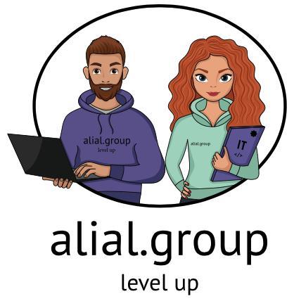 "Компания ""Alial.group"""