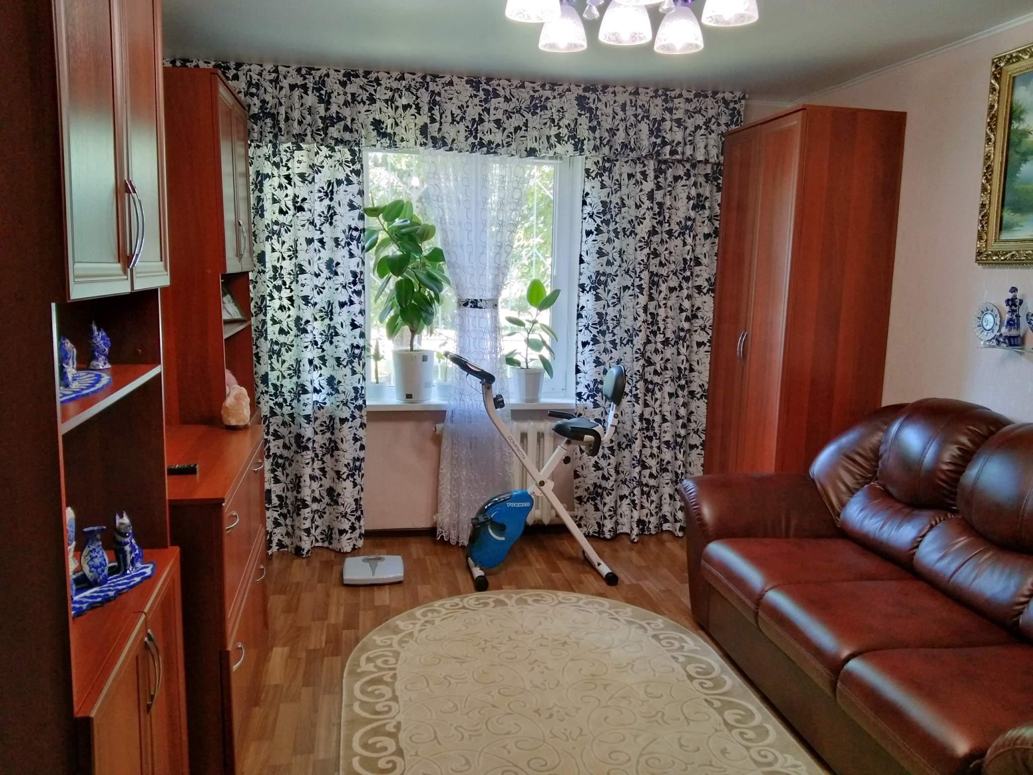 Продажа 1-к квартиры Карбышева улица, д.29