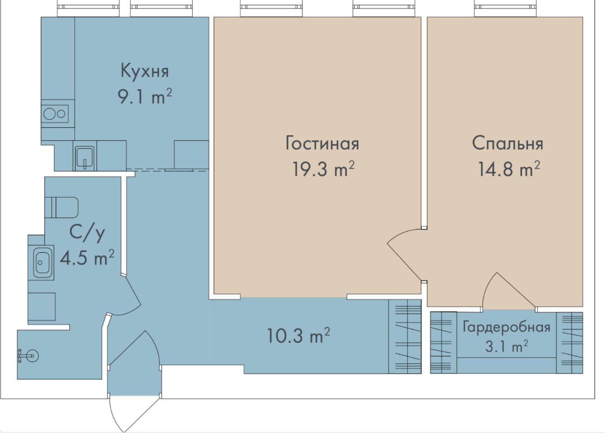 1-я Красноармейская, д.22