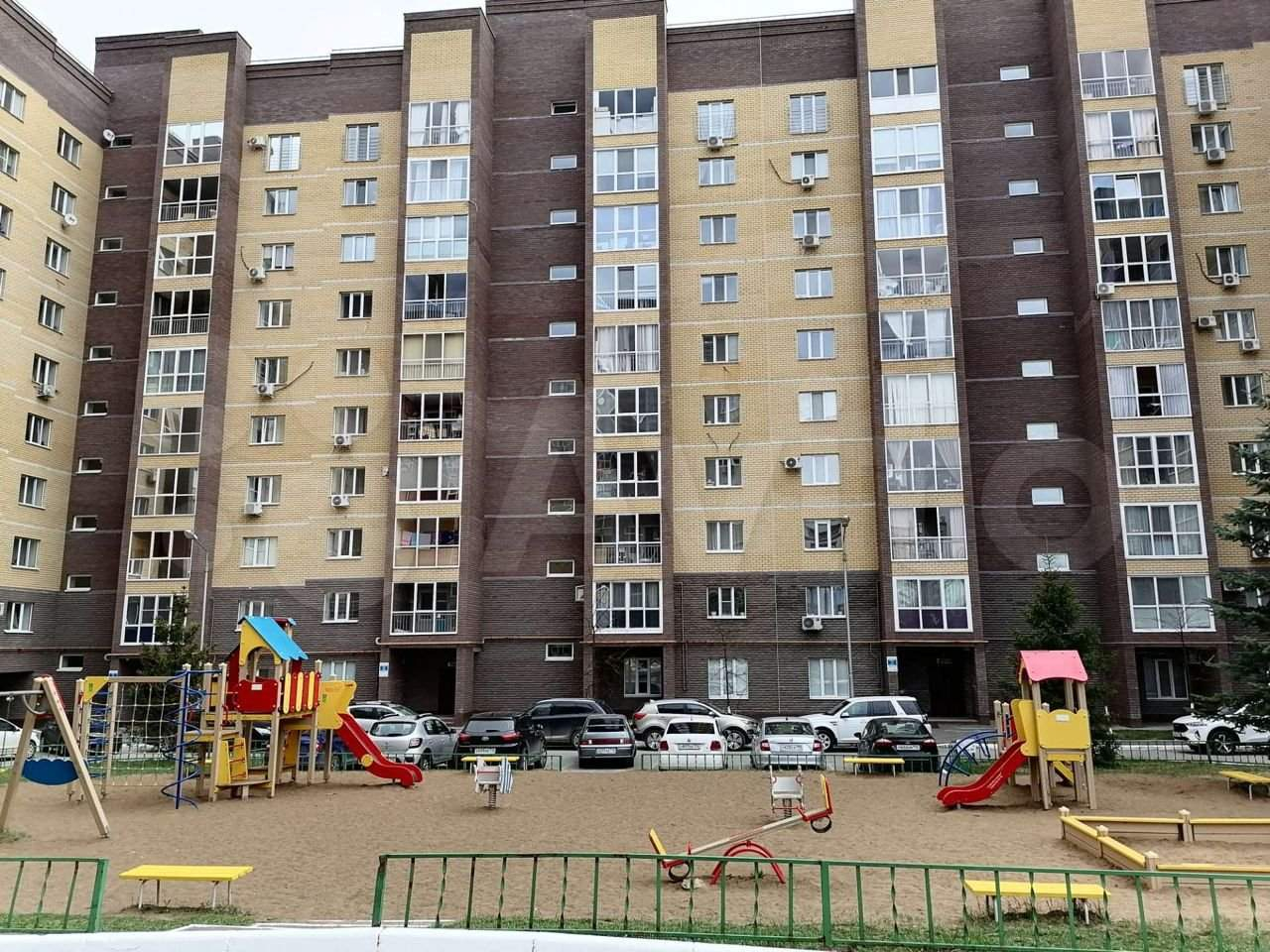 Продажа 1-к квартиры Салиха Батыева улица, д.17