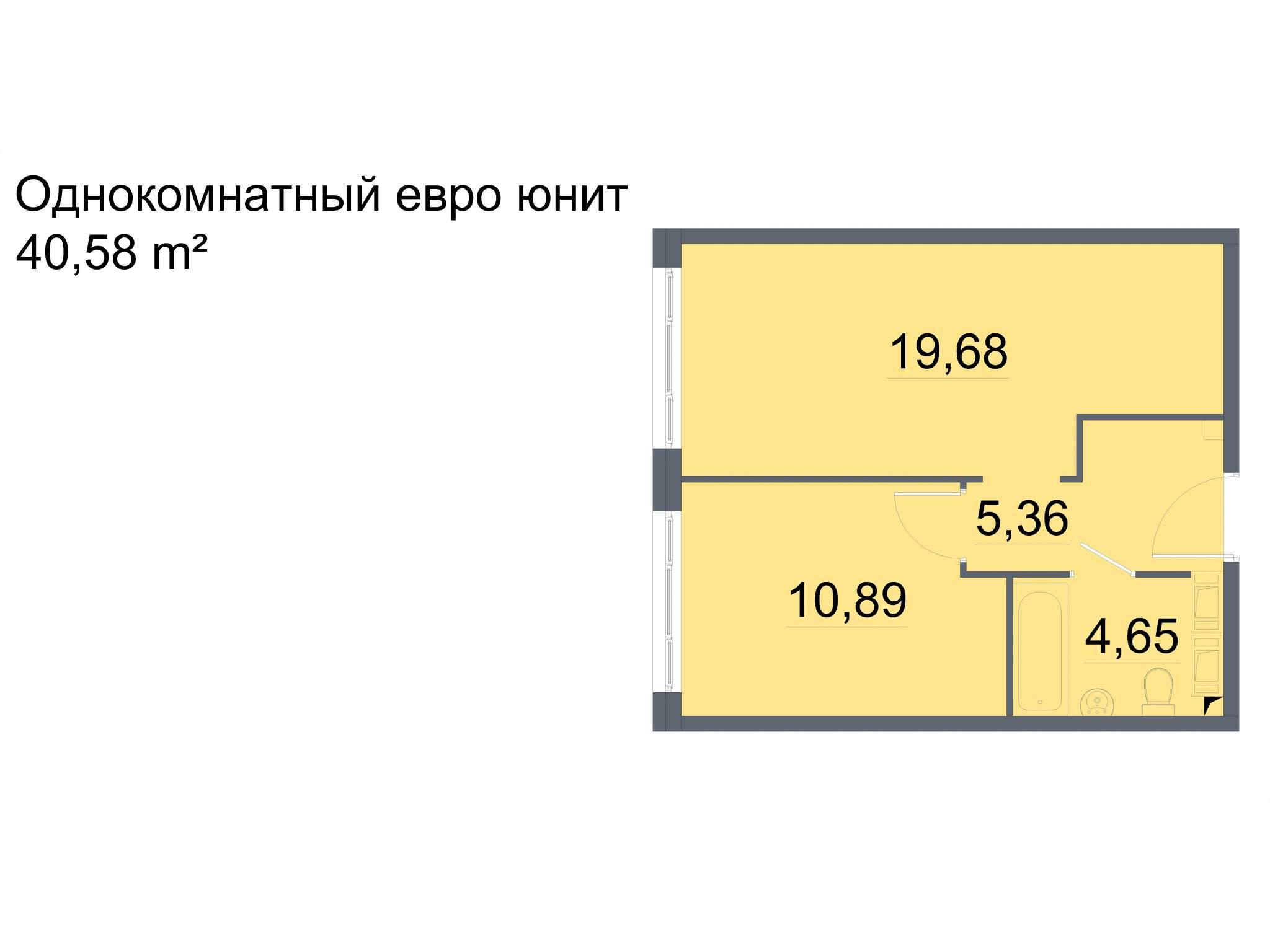 Большевиков проспект, д.32к4