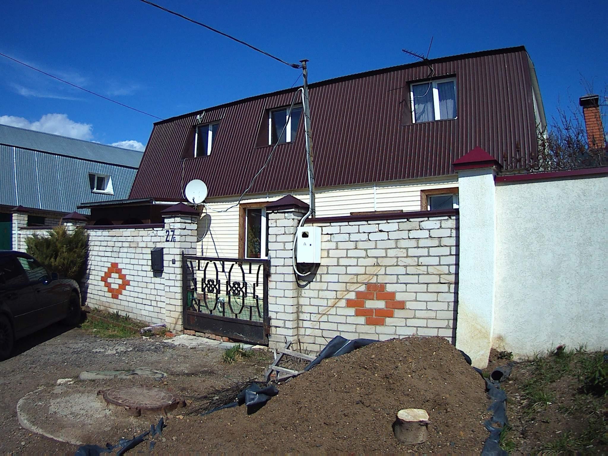 Продажа  дома Каратау улица, д.27Б