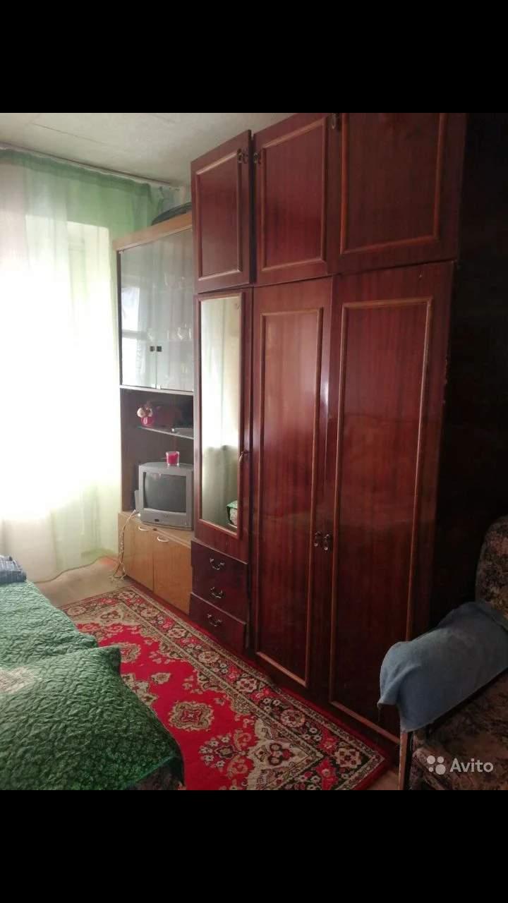 Аренда  комнаты Октябрьская улица, д.1
