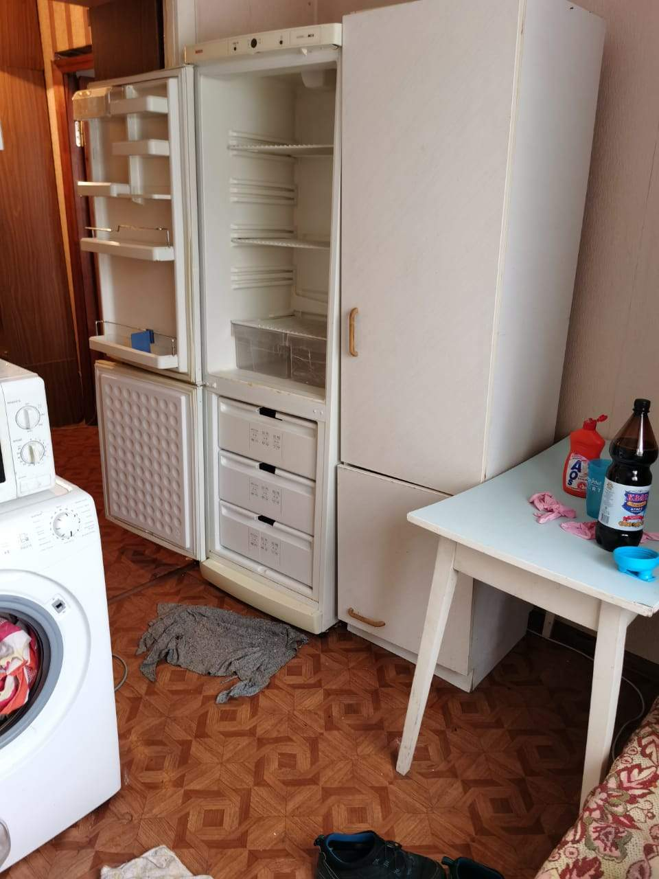 Аренда 1-к квартиры Абсалямова улица, д.31