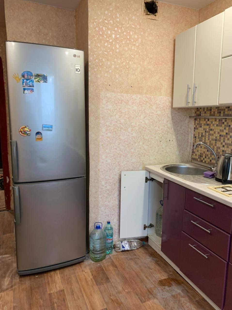 Аренда 2-к квартиры Ямашева проспект, д.31Б