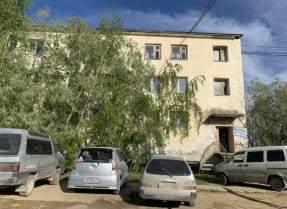Республика Саха (Якутия), Якутск, 50 лет Советской Армии улица, д.33А