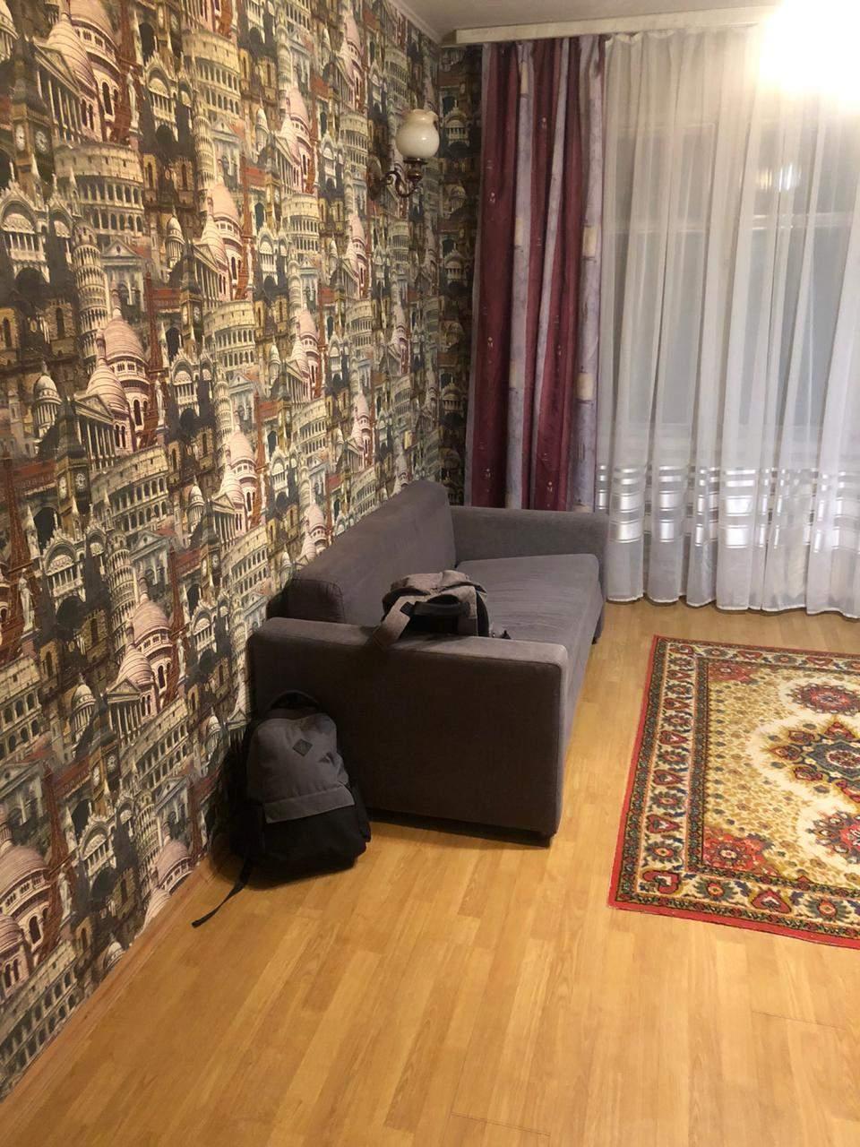Аренда 2-к квартиры Чистопольская улица, д.41