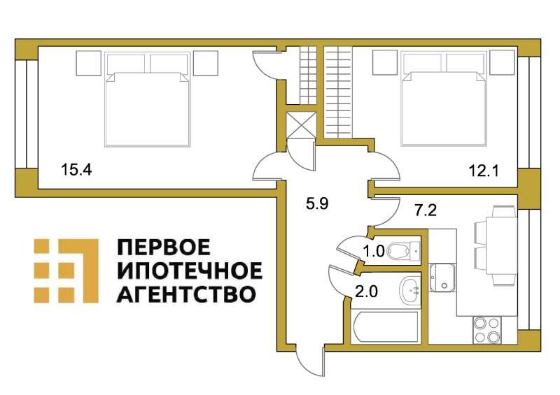 Евдокима Огнева улица, д.10к4