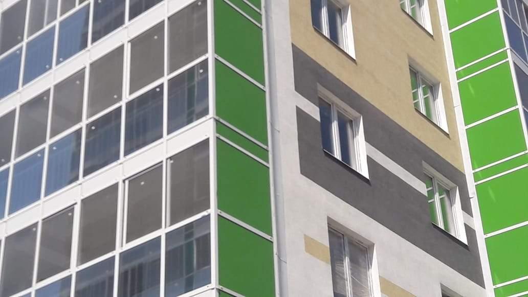 Продажа 2-к квартиры 9-й проезд, д.1