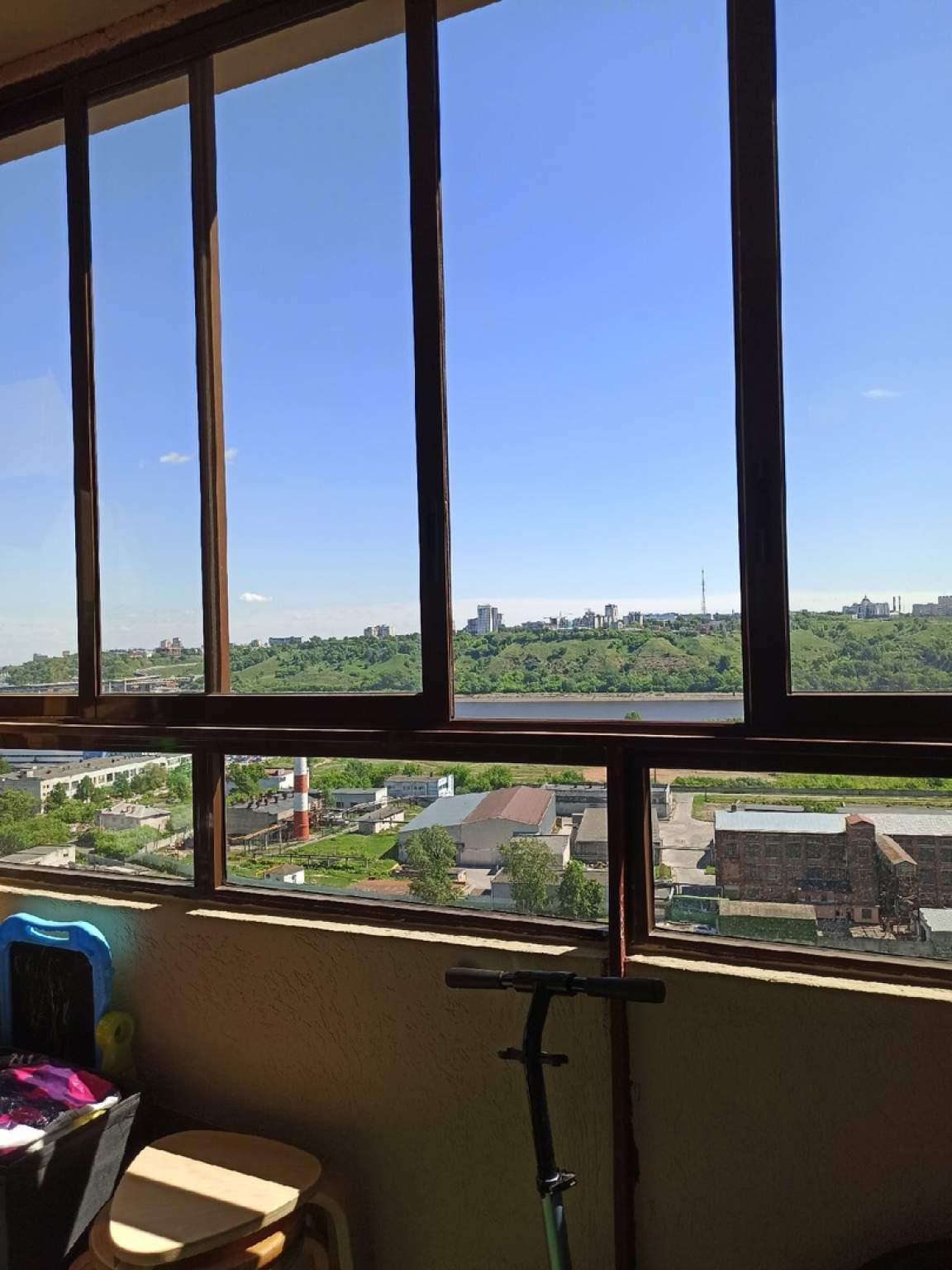 Нижегородская область, Нижний Новгород, Июльских Дней, д.1к2