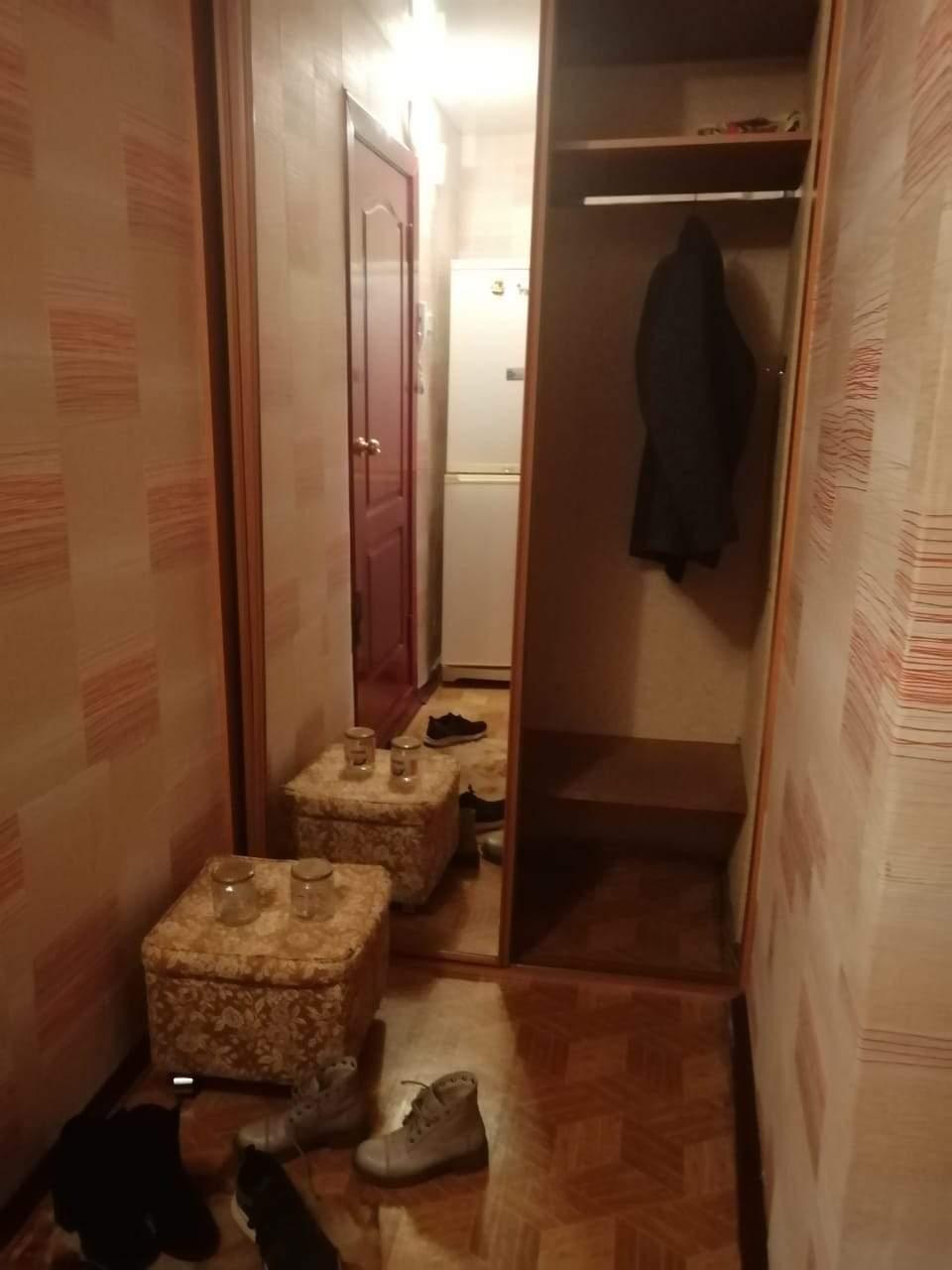 Аренда 1-к квартиры Абсалямова улица, д.14