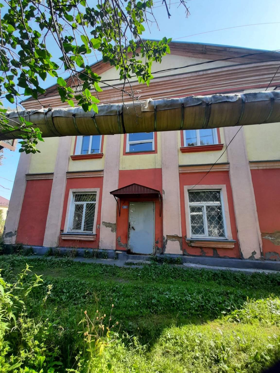 Кемеровская область, Прокопьевск, Заводской переулок, д.4