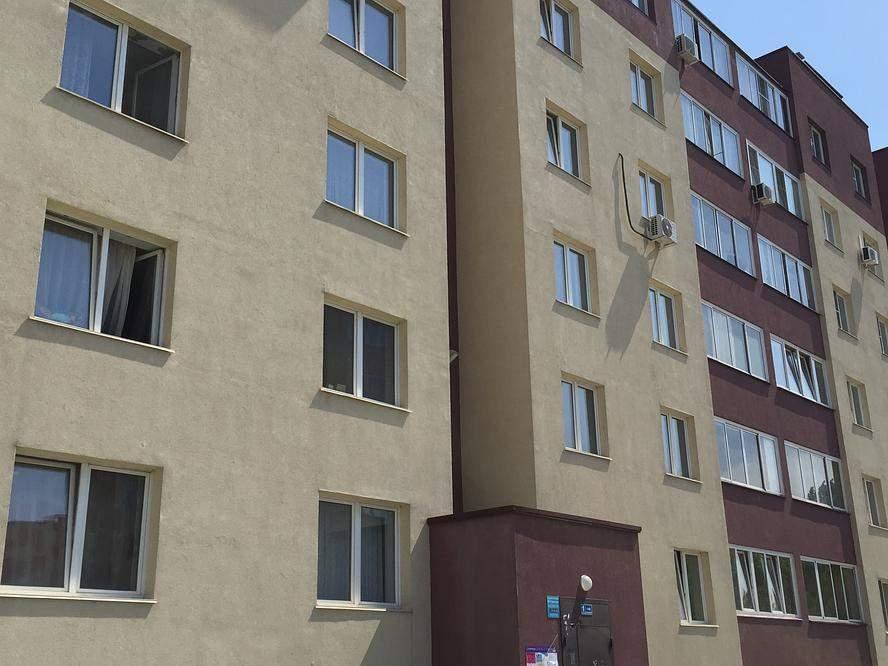 Новосибирская область, Новосибирск, Надежды улица, д.4
