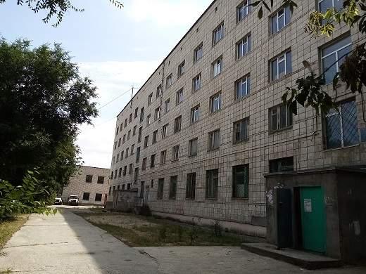 Волгоградская область, Волгоград, Героев Малой Земли улица, д.34