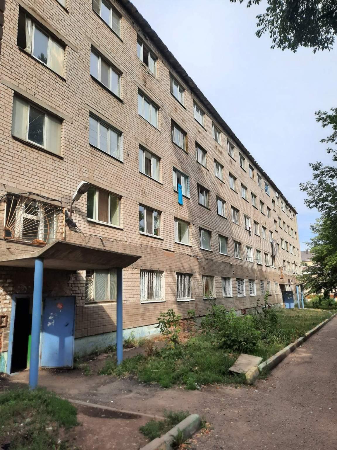 Продажа  комнаты Ризы Фахретдина улица, д.46а