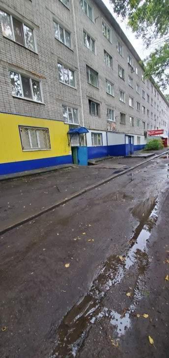 Ульяновская область, Ульяновск, Ефремова улица, д.49
