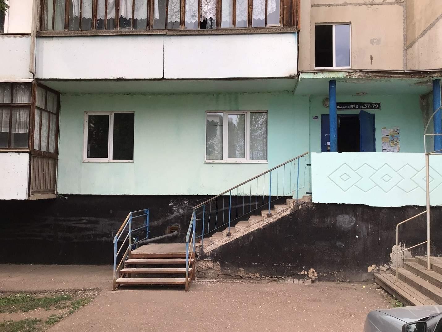 Республика Башкортостан, Мелеузовский район, Мелеуз, Смоленская улица, д.43