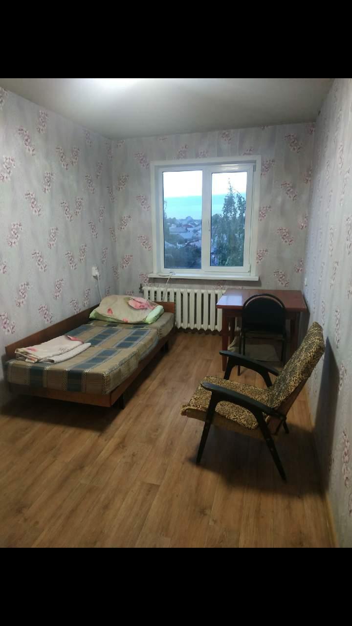 Аренда  комнаты Желябова улица, д.2