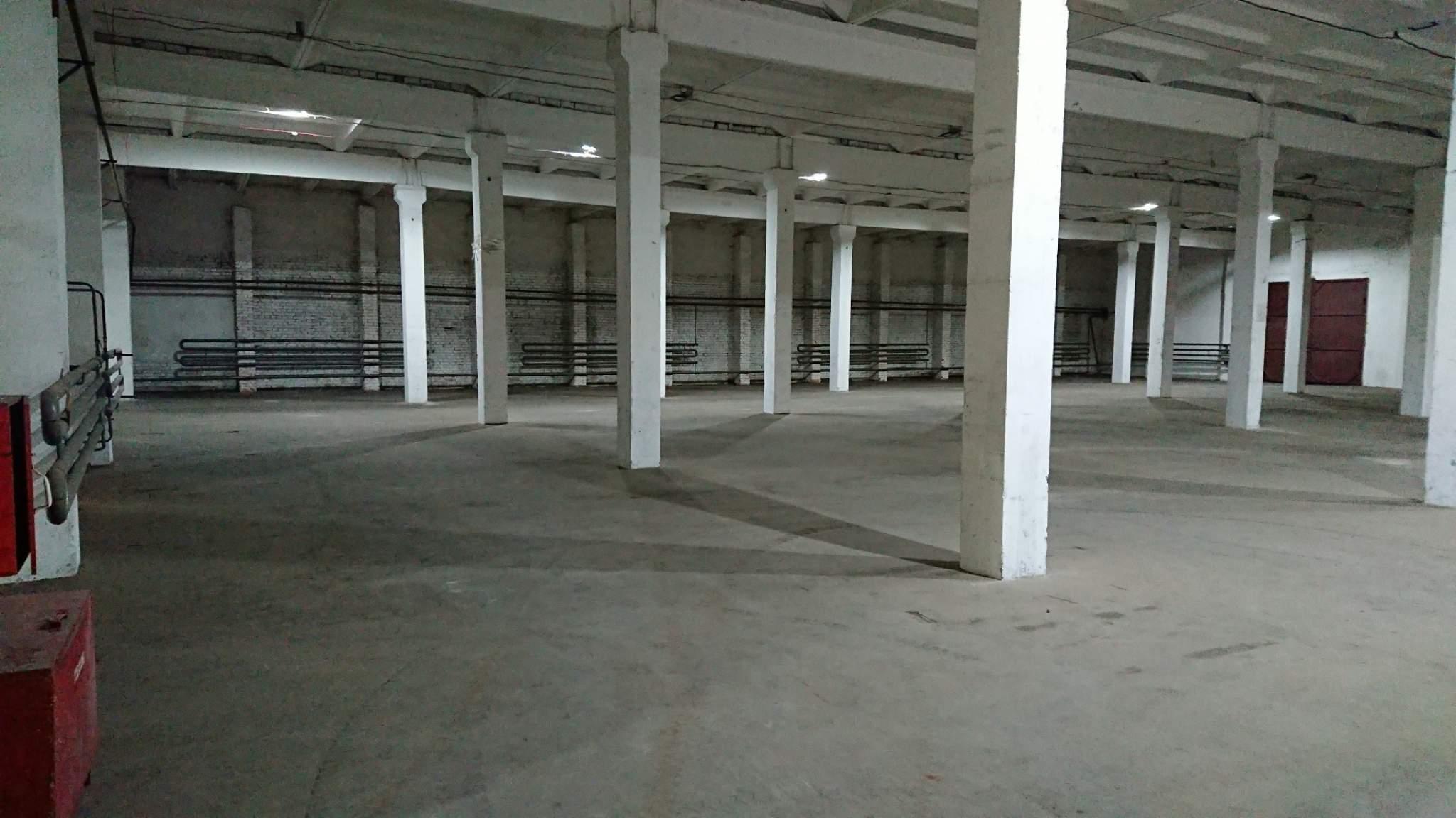 Сдается помещение в аренду под склад