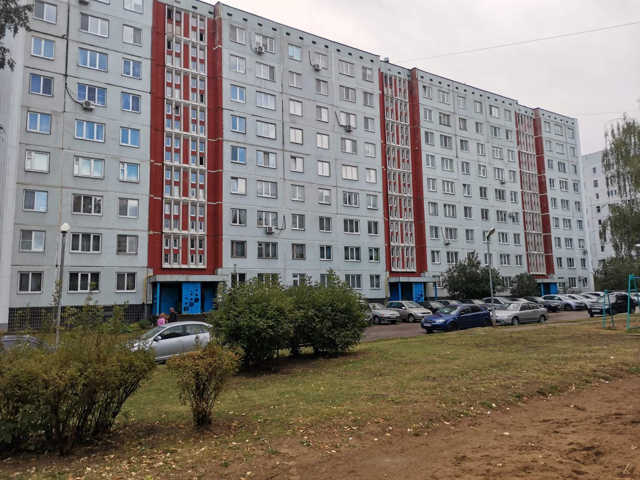 Продажа 3-к квартиры 1-й проезд, д.10