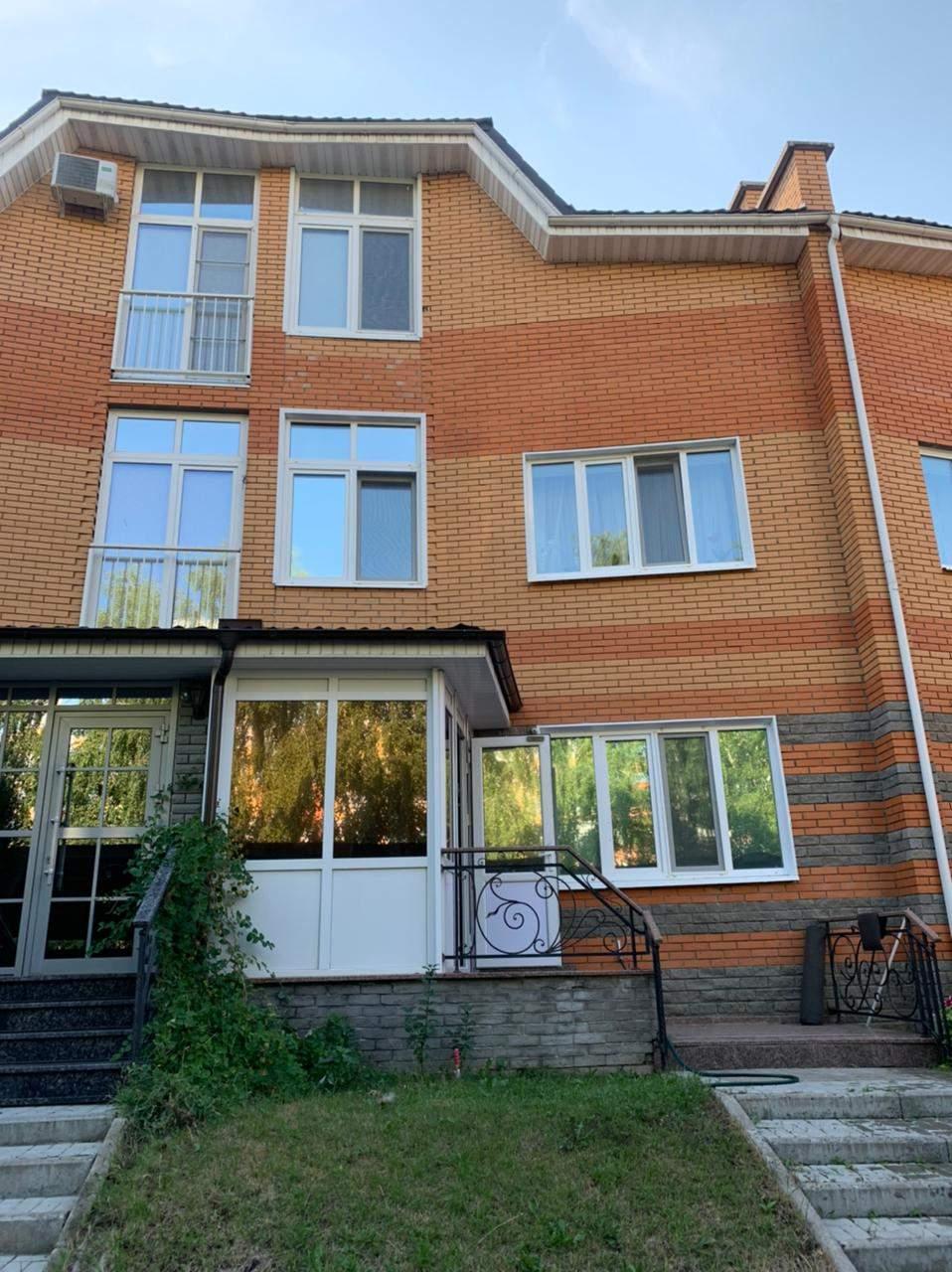Продажа  дома Раскольникова улица, д.60
