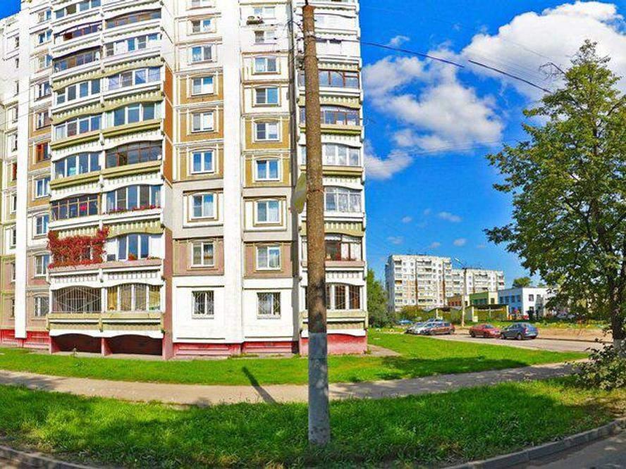 Нижегородская область, Нижний Новгород, Ильича проспект, д.38