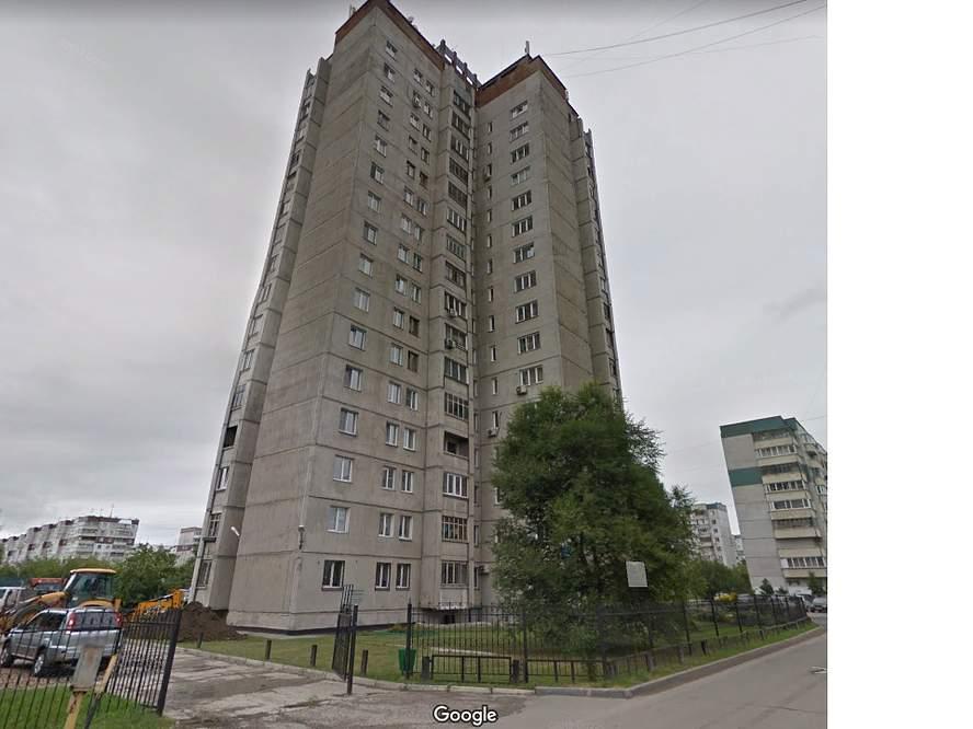 Новосибирская область, Новосибирск, Троллейная улица, д.134