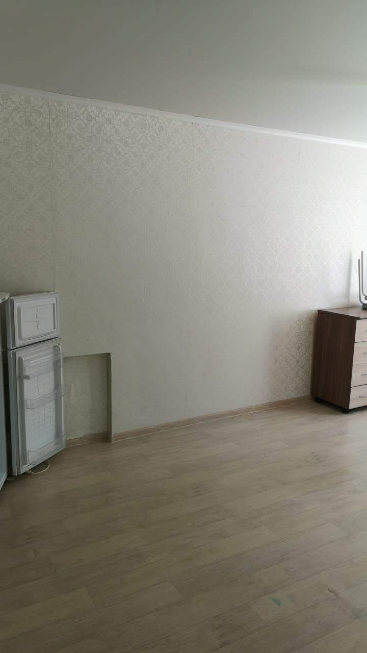 Аренда 1-к квартиры Чапаева улица, д.3