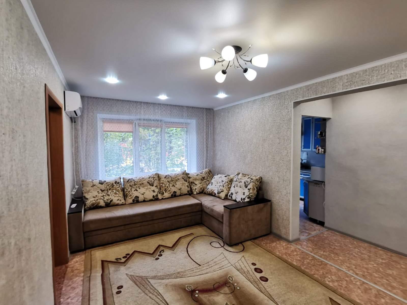 Продажа 2-к квартиры Комсомольская набережная, д.2