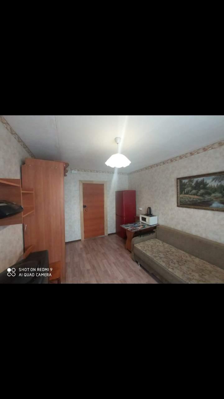 Аренда  комнаты Беломорская улица, д.244