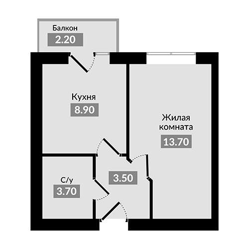 Ставропольский край, Шпаковский район, Михайловск, Музыкальная улица, д.1