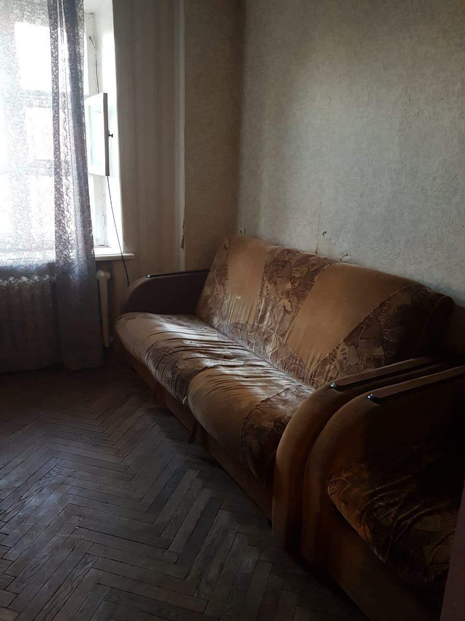 Аренда 2-к квартиры Аделя Кутуя улица, д.44А