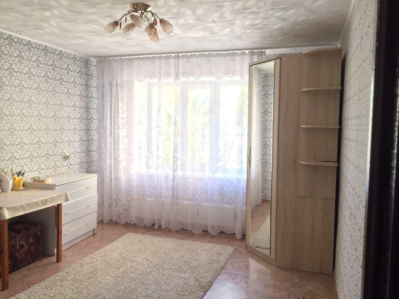 Продажа  комнаты Дорожная улица, д.11Б