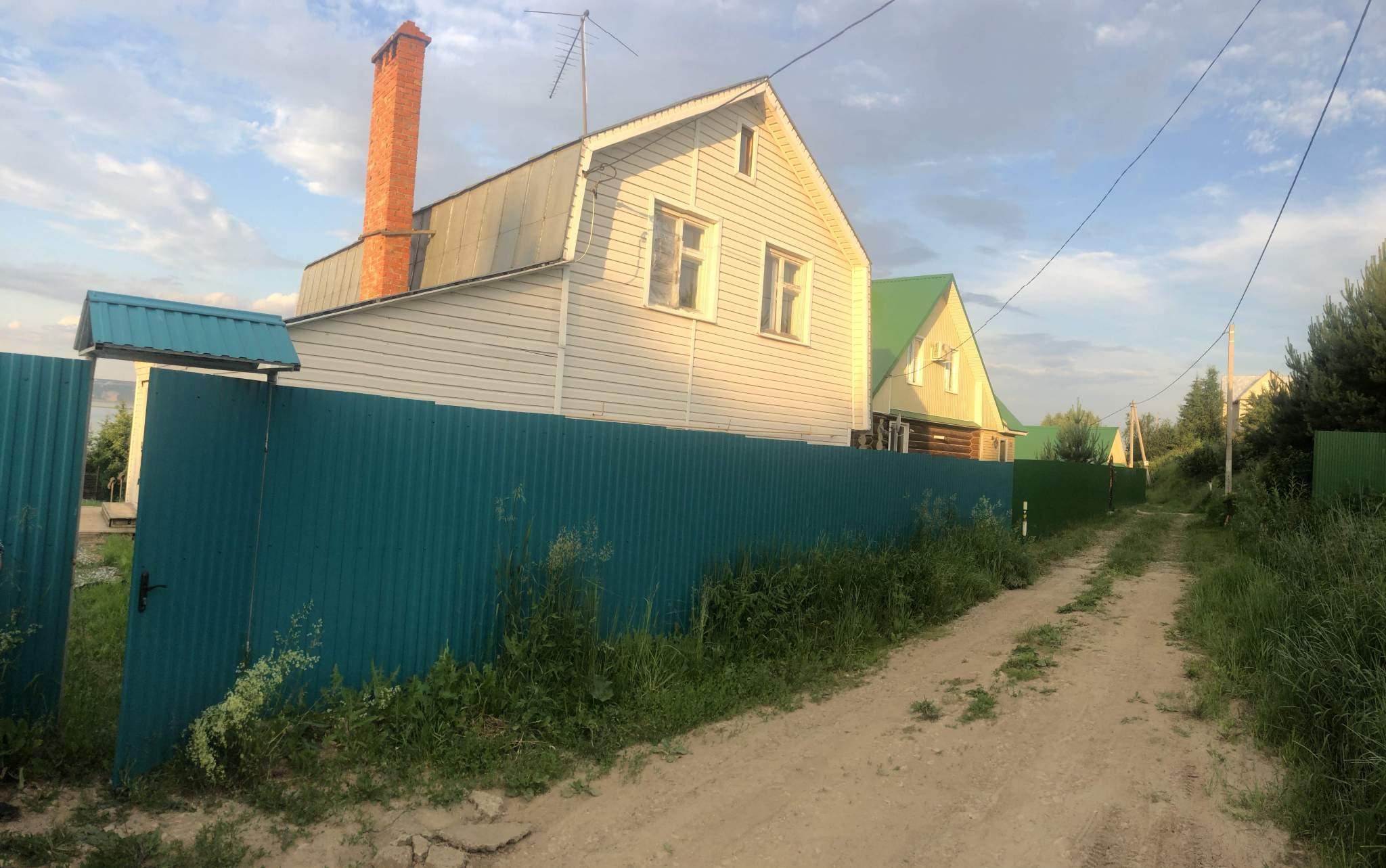 Продажа  дома Дорожная улица, д.115