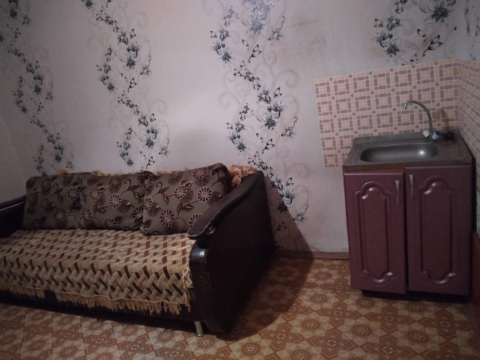 Продажа  комнаты Михаила Тухачевского улица, д.12