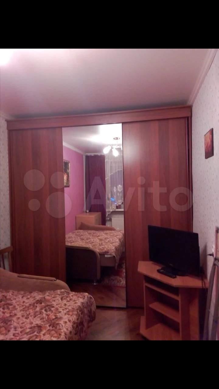Аренда  комнаты Короленко улица, д.41