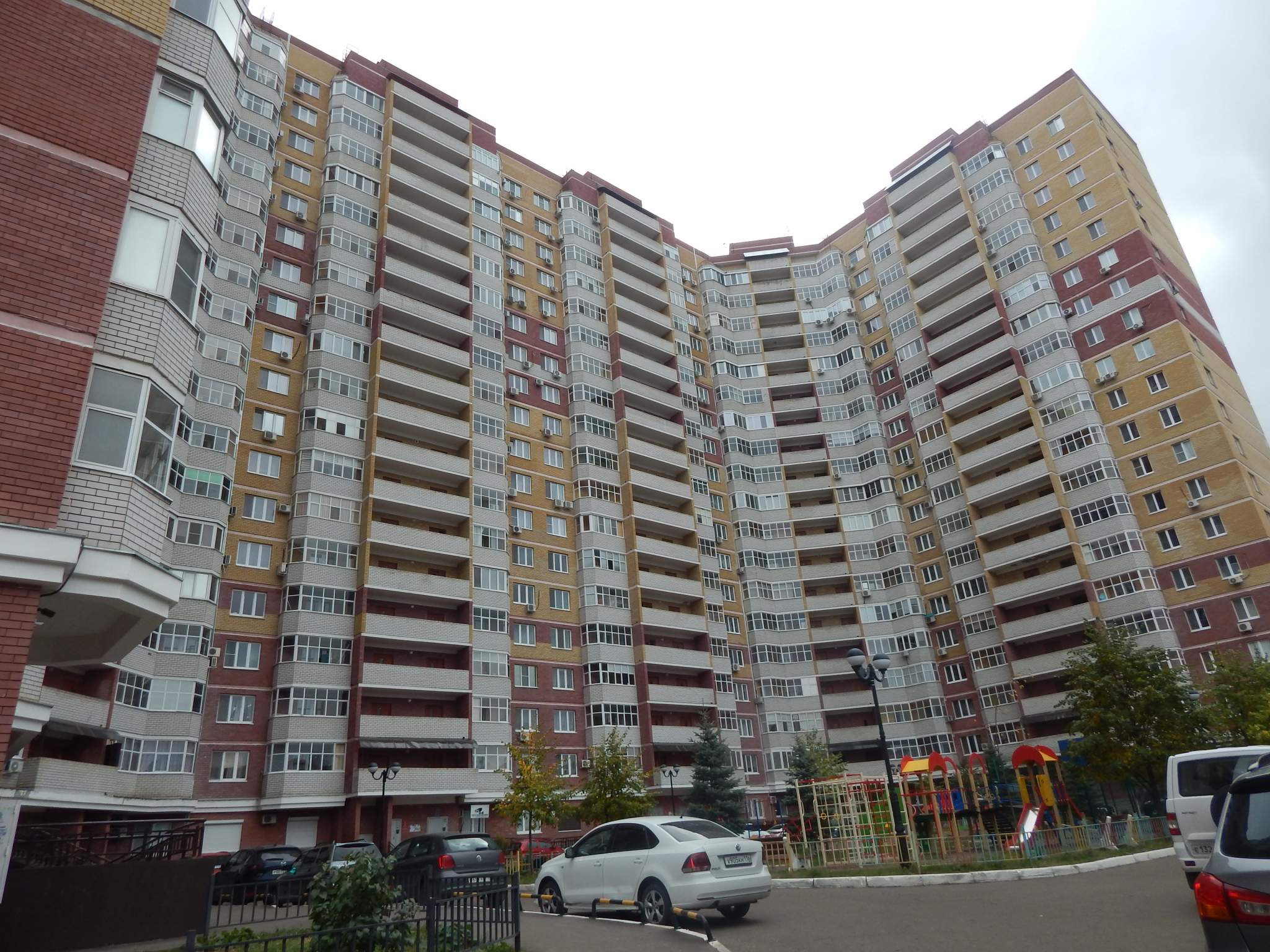 Продажа 1-к квартиры Маршала Чуйкова, д.62
